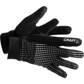 Craft Brilliant 2.0 Thermal Gloves Unisex black solid